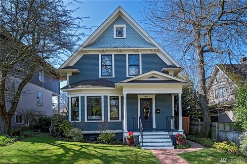 Photo of 1623 6th Ave W, Seattle, WA 98119 (MLS # 1582227)