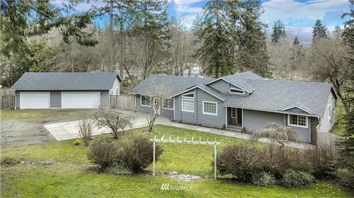 Photo of 24905 159th Avenue Ct E, Graham, WA 98338 (MLS # 1735227)