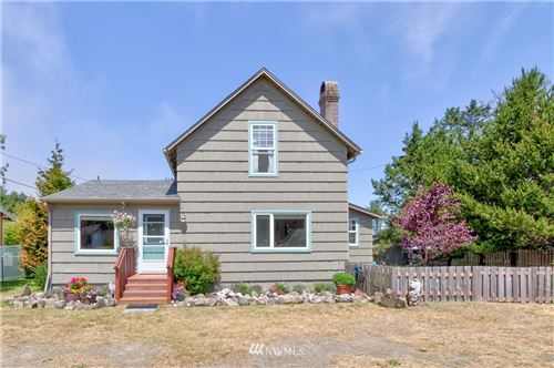 Photo of 1301 264th Place, Ocean Park, WA 98640 (MLS # 1811227)