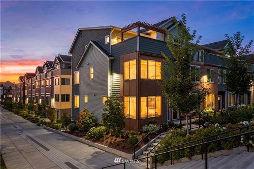 Photo of 1400 159th Place NE, Bellevue, WA 98008 (MLS # 1838227)