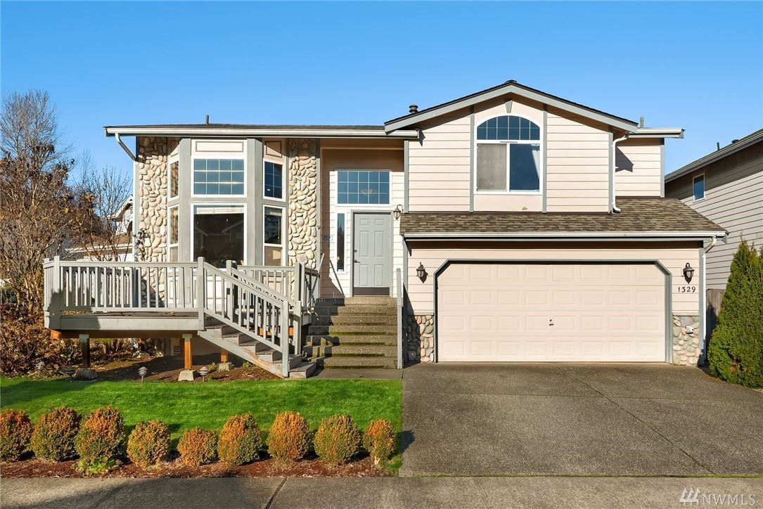 Photo of 1329 237th Place SW, Bothell, WA 98021 (MLS # 1543227)