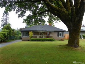 Photo of 421 N Main St, Montesano, WA 98563 (MLS # 1492228)