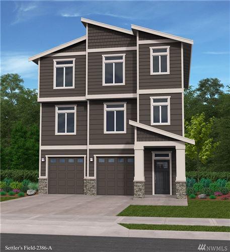 Photo of 618 NW Gardenia Wy, Bremerton, WA 98311 (MLS # 1555228)