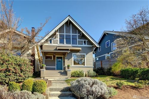 Photo of 2420 1st Ave W, Seattle, WA 98119 (MLS # 1578228)