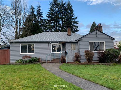 Photo of 5942 S Sheridan Avenue, Tacoma, WA 98408 (MLS # 1718228)