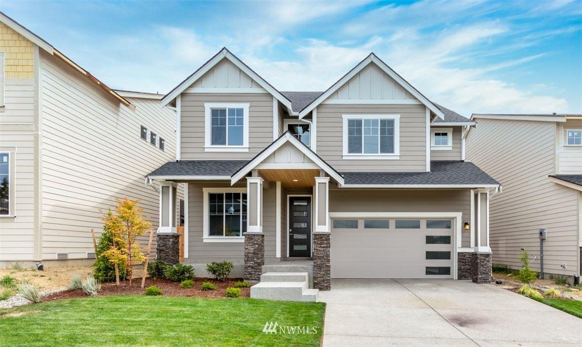 26422 134th Avenue SE #Lot 5, Kent, WA 98042 - MLS#: 1616228
