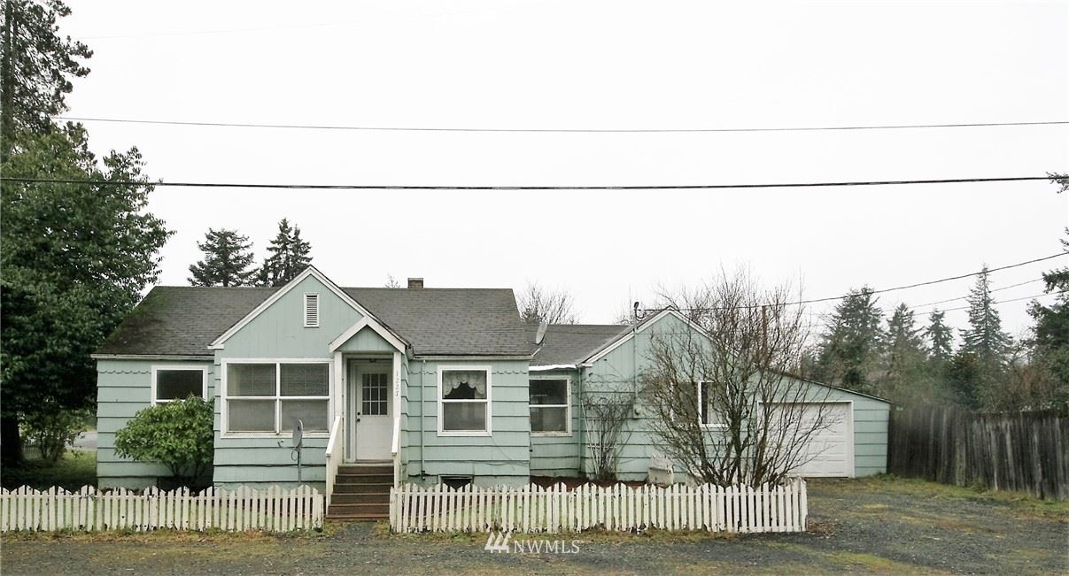 1227 S 2nd Street, Shelton, WA 98584 - MLS#: 1731228