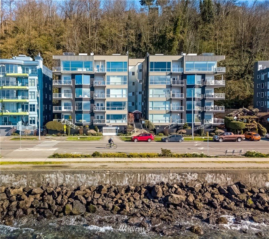 Photo of 1388 Alki Avenue SW #304, Seattle, WA 98116 (MLS # 1749228)