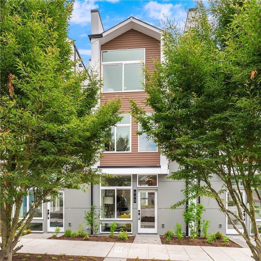 Photo of 943 NW 56th Street, Seattle, WA 98107 (MLS # 1791228)