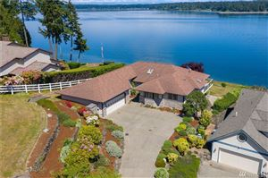 Photo of 2624 NW Passage View Lane, Poulsbo, WA 98370 (MLS # 1449229)