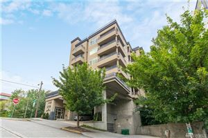 Photo of 900 Aurora Avenue N #203, Seattle, WA 98109 (MLS # 1526229)