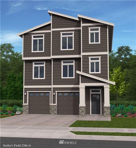 Photo of 626 NW Gardenia Wy, Bremerton, WA 98311 (MLS # 1555229)