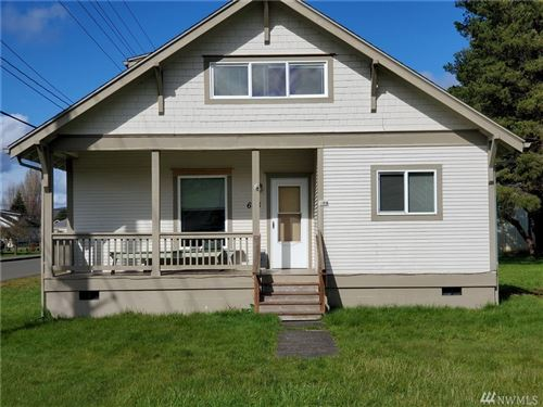 Photo of 603 Water St, South Bend, WA 98586 (MLS # 1576229)
