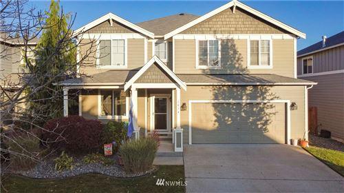 Photo of 1414 Grindstone Drive SE, Olympia, WA 98513 (MLS # 1684229)