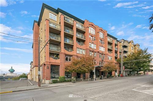Photo of 123 Queen Anne Avenue N #209, Seattle, WA 98109 (MLS # 1857229)
