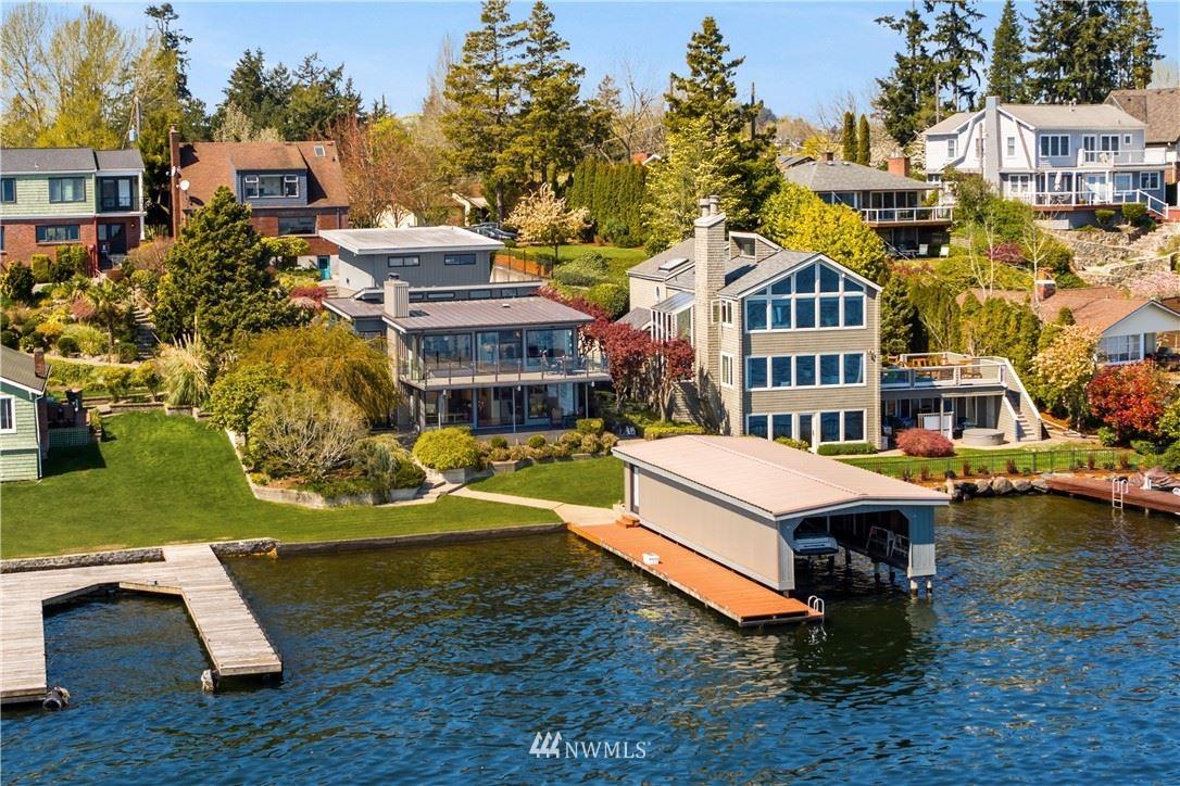 Photo of 8668 Island Drive S, Seattle, WA 98118 (MLS # 1777229)