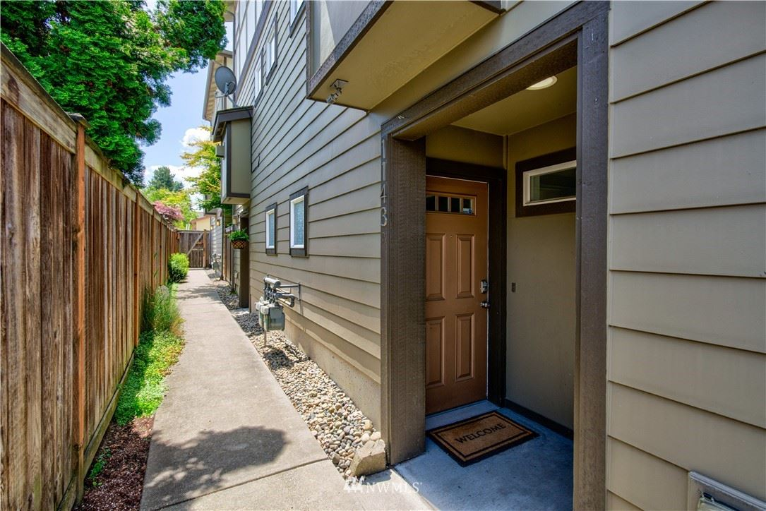 1143 N 85TH Street #B, Seattle, WA 90103 - #: 1787229