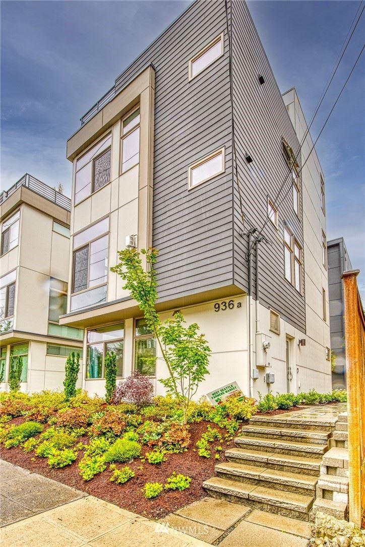936 SW Holden Street SW #A, Seattle, WA 98106 - #: 1788229