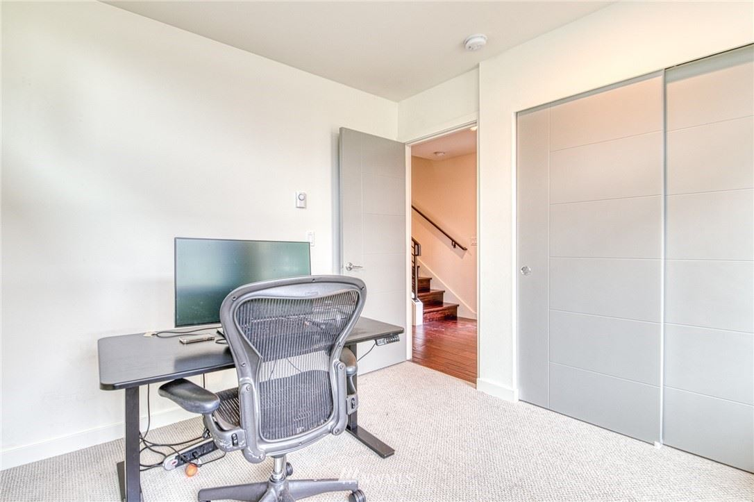 Photo of 936 SW Holden Street SW #A, Seattle, WA 98106 (MLS # 1788229)
