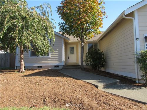 Photo of 110 Blossom Lane, Elma, WA 98541 (MLS # 1644230)