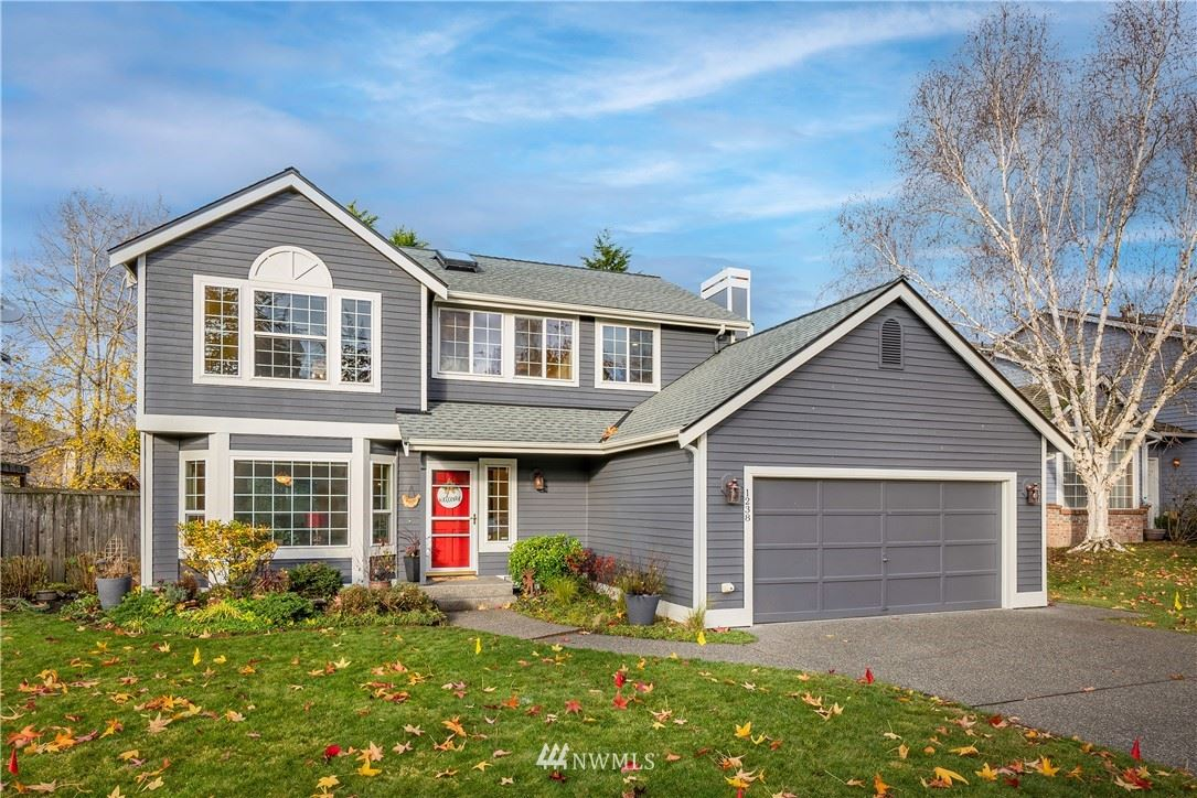 Photo of 1238 355th Place, Federal Way, WA 98023 (MLS # 1693230)