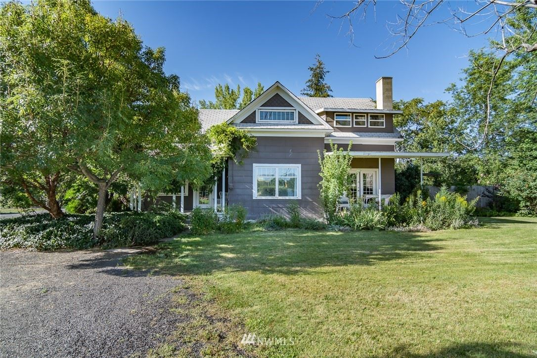 325 Powell Road, Milton Freewater, OR 97862 - #: 1741230