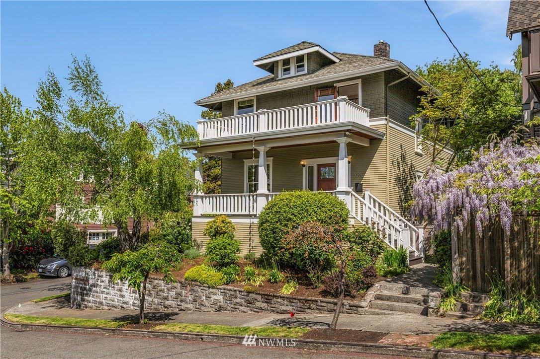 Photo of 1008 W Wheeler Street, Seattle, WA 98119 (MLS # 1771230)