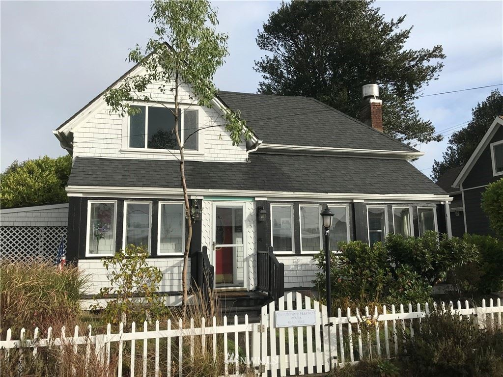 Photo of 1411 262nd Place, Ocean Park, WA 98640 (MLS # 1833230)