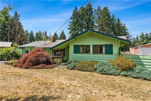 Photo of 19147 Old Hwy 99 SW, Rochester, WA 98579 (MLS # 1763231)
