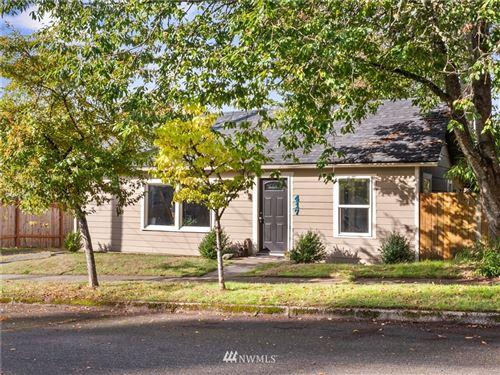 Photo of 417 Lybarger Street NE, Olympia, WA 98506 (MLS # 1854231)