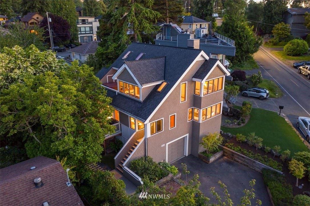 Photo of 2619 NW North Beach Drive, Seattle, WA 98117 (MLS # 1789231)
