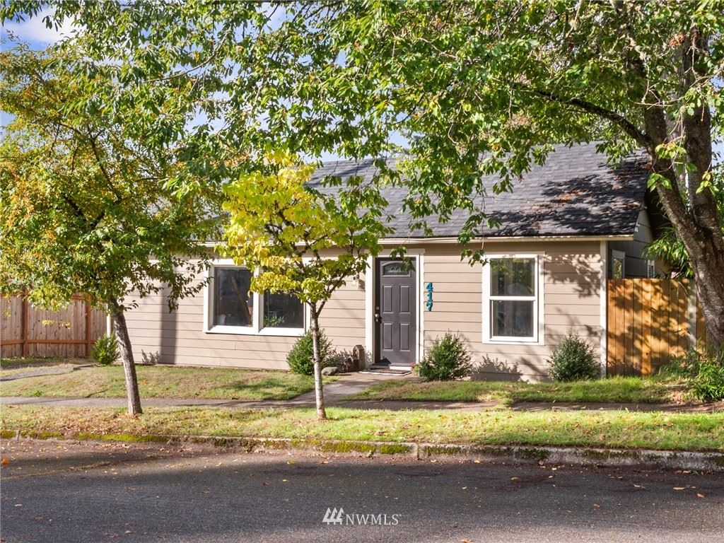 417 Lybarger Street NE, Olympia, WA 98506 - MLS#: 1854231