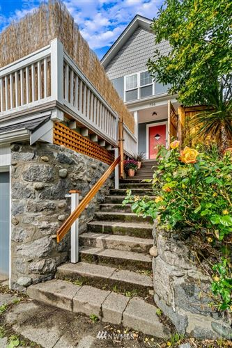 Photo of 736 N 70TH Street, Seattle, WA 98103 (MLS # 1665232)