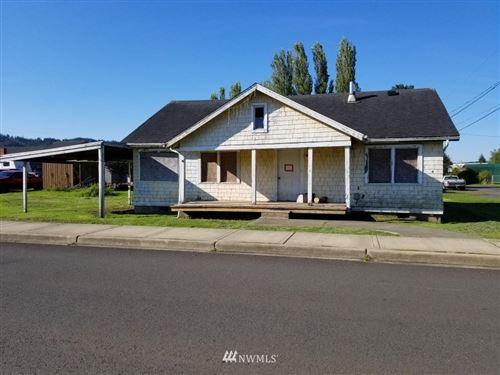 Photo of 316 Monroe Street, South Bend, WA 98586 (MLS # 1682232)