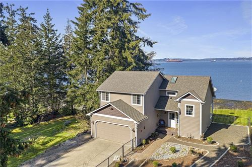 Photo of 10411 SE Olympiad Drive, Port Orchard, WA 98366 (MLS # 1731232)