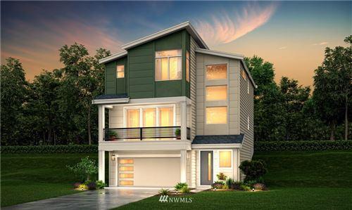 Photo of 22615 69th Place W, Mountlake Terrace, WA 98043 (MLS # 1790232)