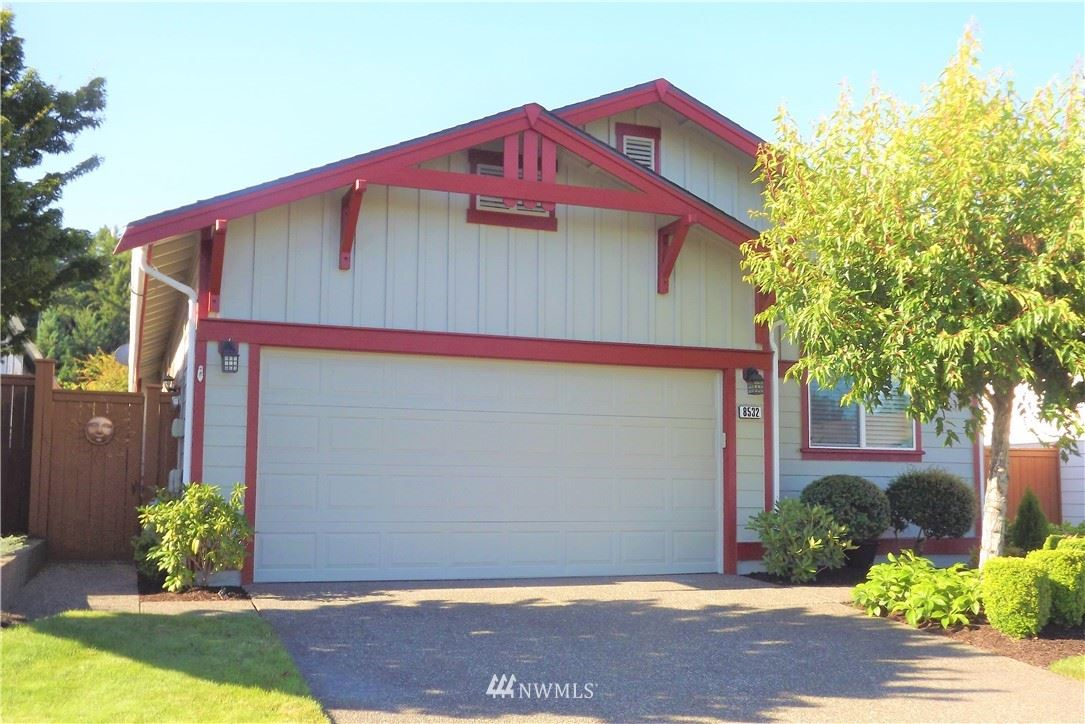8532 Bainbridge Loop NE, Lacey, WA 98516 - MLS#: 1637232