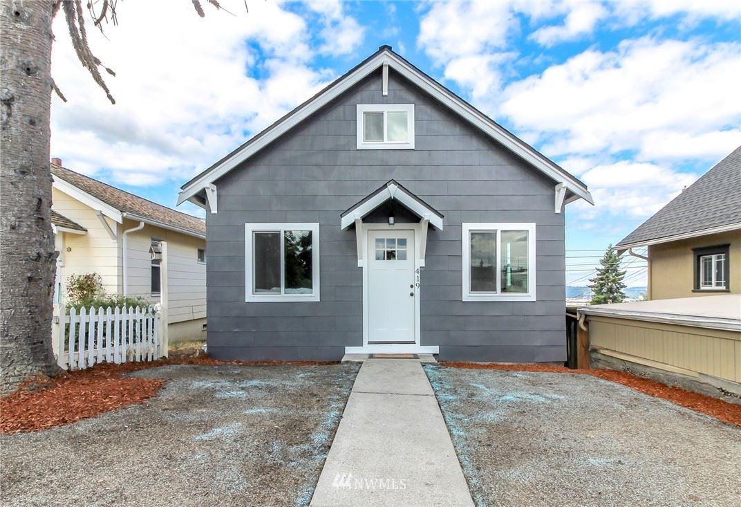 419 E Wright Avenue, Tacoma, WA 98404 - #: 1812232