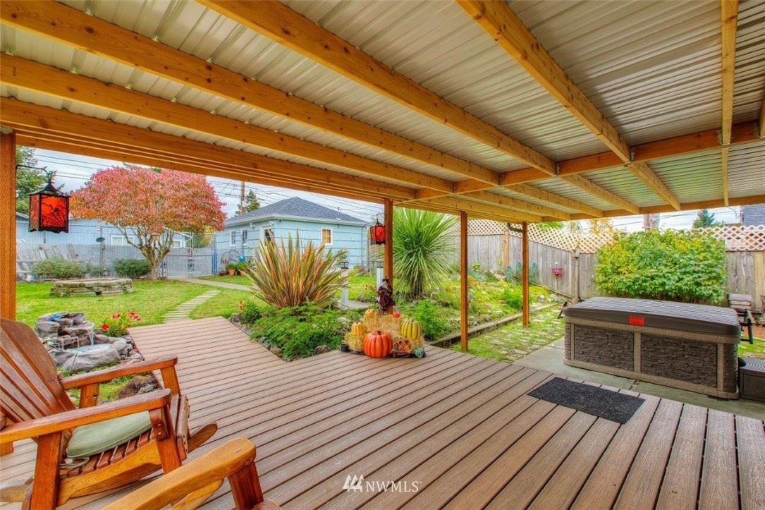 Photo of 1745 S Cushman Street, Tacoma, WA 98405 (MLS # 1855232)