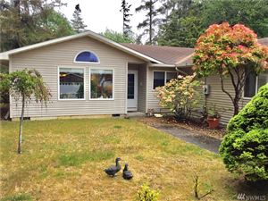 Photo of 30504 L Place, Ocean Park, WA 98640 (MLS # 1458233)