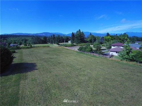 Photo of 9999 E Stares Lane, Sequim, WA 98382 (MLS # 1476233)