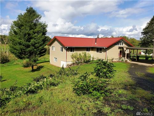 Photo of 272 State Route 107, Montesano, WA 98563 (MLS # 1520233)