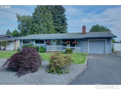 Photo of 2700 NW 98th St, Vancouver, WA 98665 (MLS # 1607233)