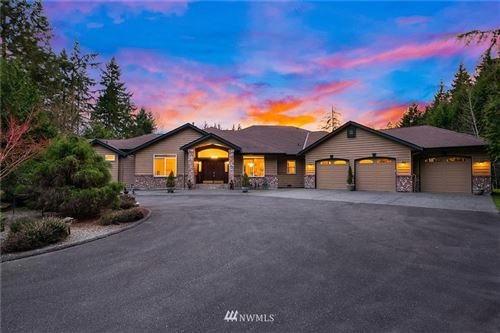 Photo of 7305 199th Street SE, Snohomish, WA 98296 (MLS # 1757233)