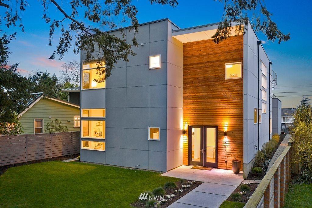 Photo of 7317 35th Avenue SW, Seattle, WA 98126 (MLS # 1745233)