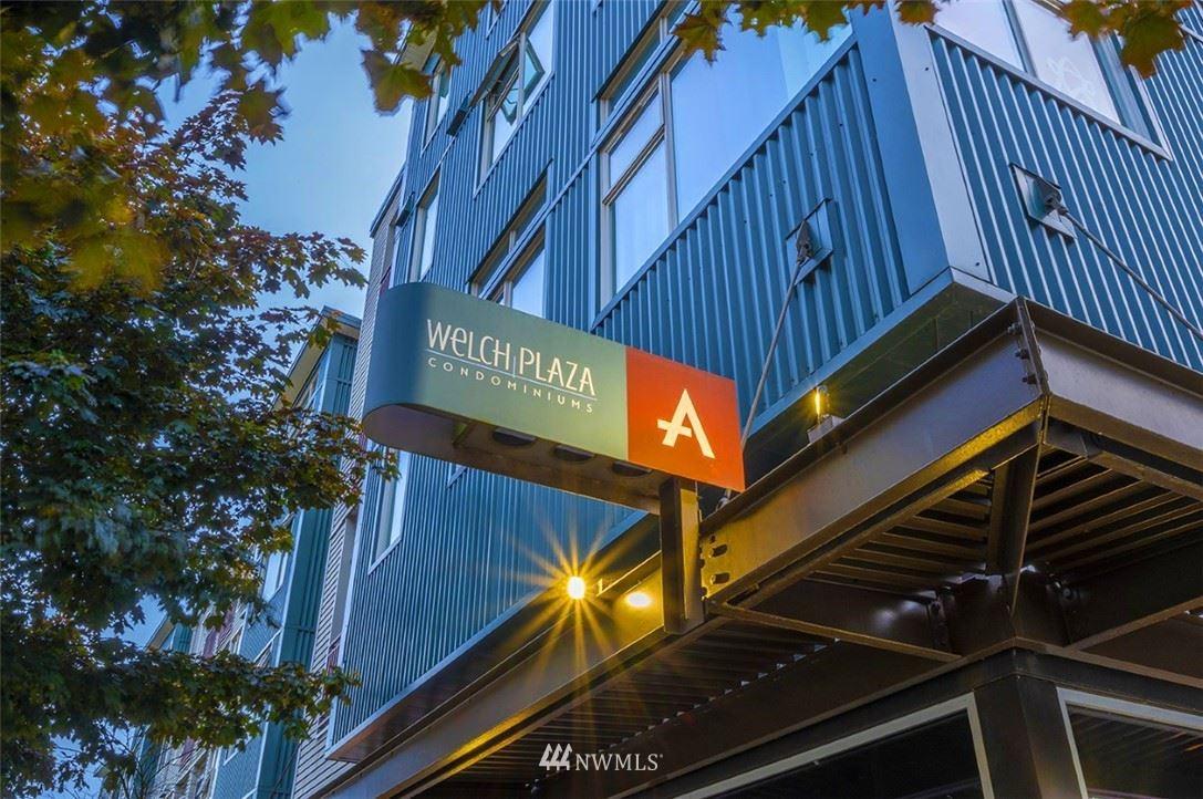 Photo of 425 23rd Avenue S #A003, Seattle, WA 98144 (MLS # 1782233)
