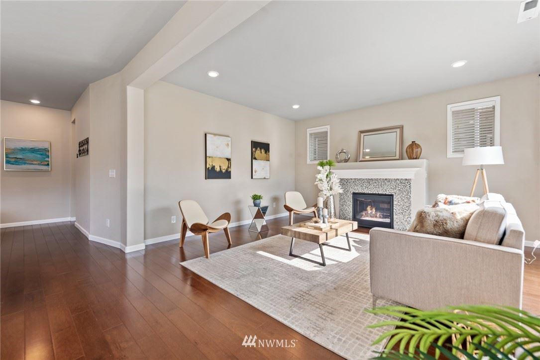 Photo of 21225 42nd Avenue SE, Bothell, WA 98021 (MLS # 1793233)