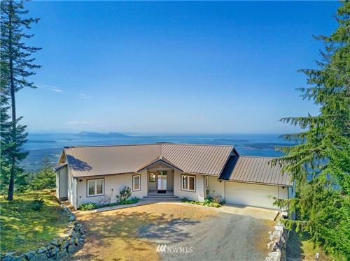 Photo of 456 Klalakamish Way, Orcas Island, WA 98279 (MLS # 1302234)