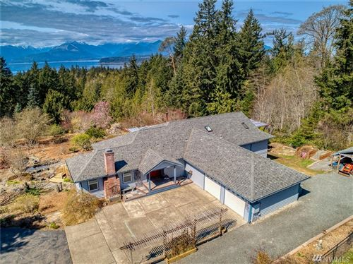 Photo of 6866 NW Puddingstone Lane, Silverdale, WA 98383 (MLS # 1578234)