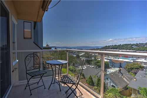 Photo of 2241 13th Ave W #301, Seattle, WA 98119 (MLS # 1622234)